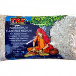 Rice Flake Medium Trs