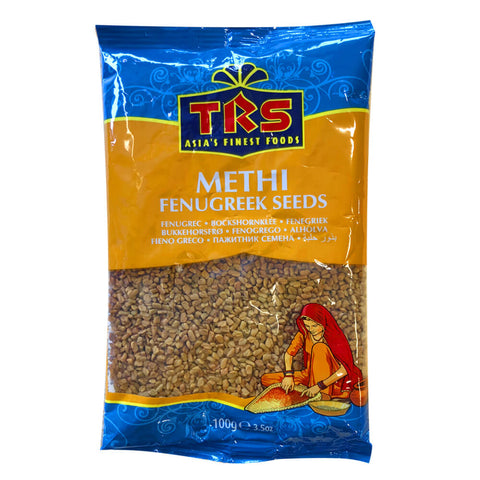 Fenugreek Methi Seed Trs