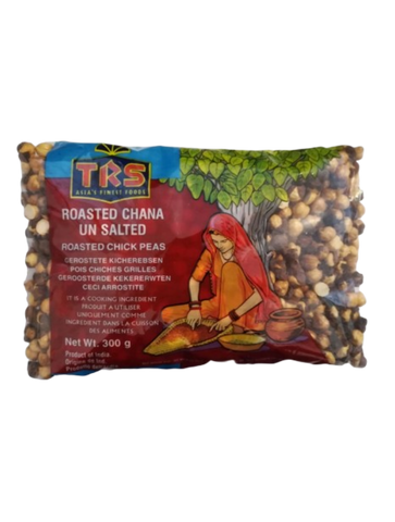Chana Roasted Large Trs