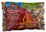 Chana Roasted Unsalted Trs