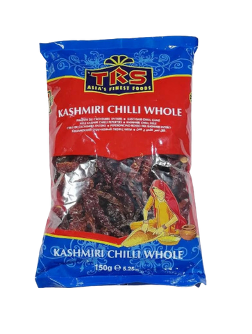 Chilli Red Whole Trs Kashmiri