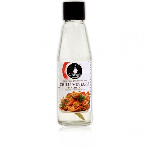 Ching Chilli Vinegar