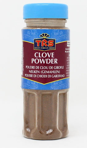 Cloves Powder Trs