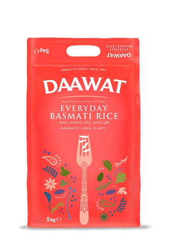 Daawat Everyday Basmati Rice