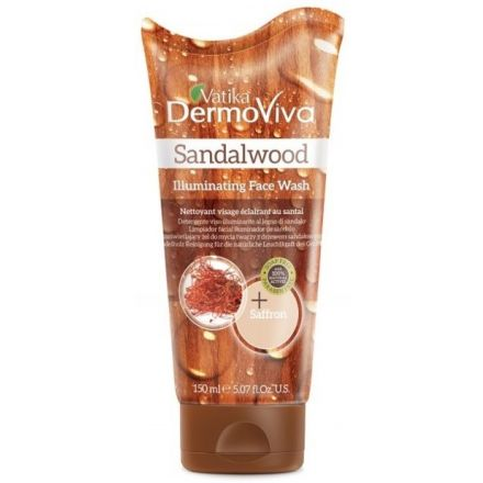 Face Wash  Dabur Sandal