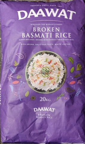 Daawat Broken Rice