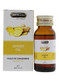 Hemani Ginger Oil