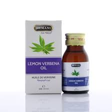 Hemani Lemon Verbena Oil