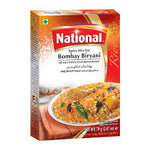 Biryani Bombay National