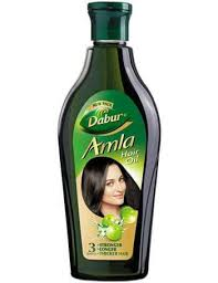 Hair Oil Amla Gold Dabur