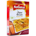Biryani National