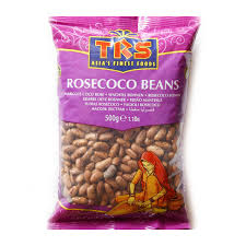 Rosecoco Beans Trs