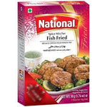 Fish Fried National