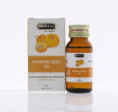 Hemani Pumpkin Oil