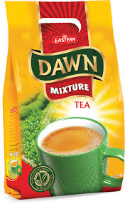 Tea Vital Dawn Mixture