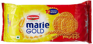 Biscuits Marie Gold