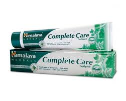 Himalaya Toothpaste Complete Care