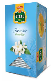 Tea Vital Green Jasmine 30 Pack