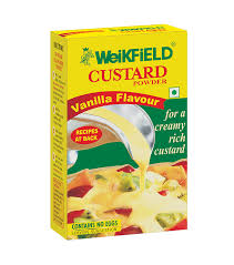 Custard Pwd Weikfield Vanilla