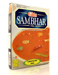 Sambhar Mix Gits