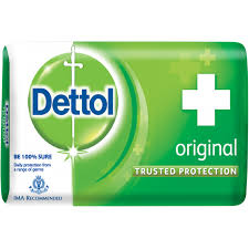 Dettol Original Bath Soap