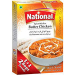 Butter Chicken National