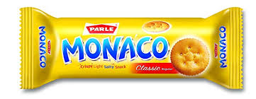 Biscuits Monaco Parle