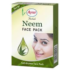 Face  Pack Ayur Neem