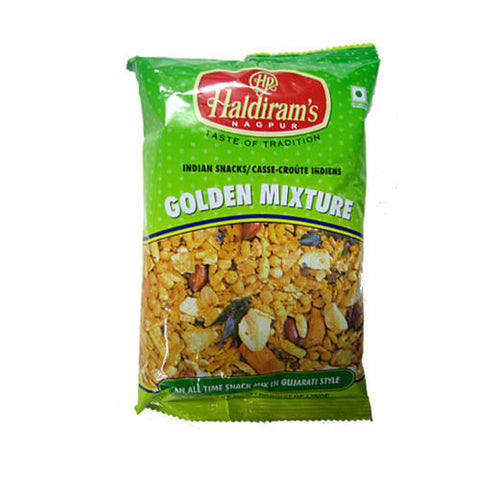 Haldiram Golden Mixture