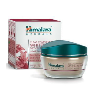 Himalaya Day Cream Whitening