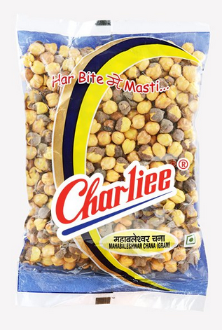 Chana Roasted Mahableshwar