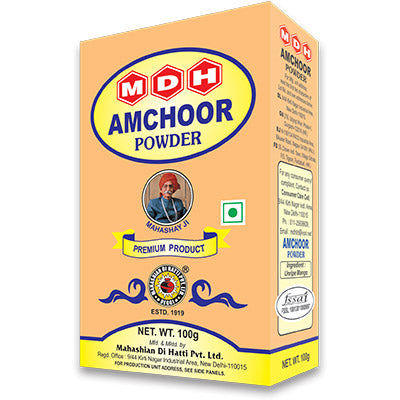 Amchur Powder Mdh