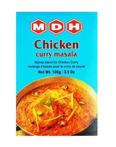 Chicken Curry Masala Mdh