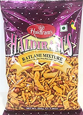 Haldiram  Ratlami Mixture