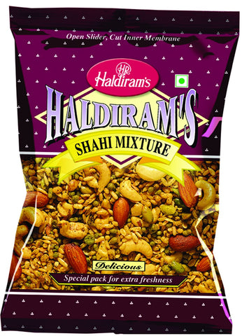 Haldiram Shahi Mixture