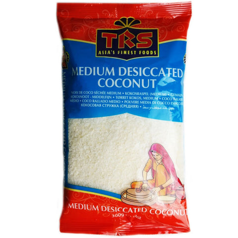 Coconut Dessicated Mediumtrs