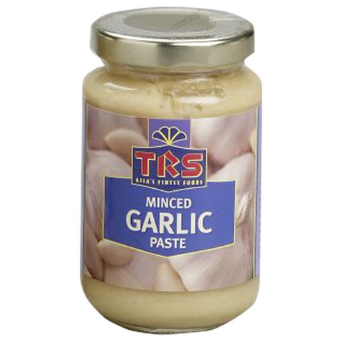 Mince Garlic Paste Trs