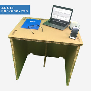 Pop Up Desk