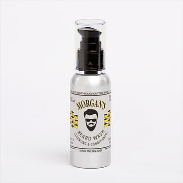 Morgan's Beard Wash