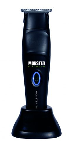 MONSTER CLIPPERS TRIMMER SKELETON