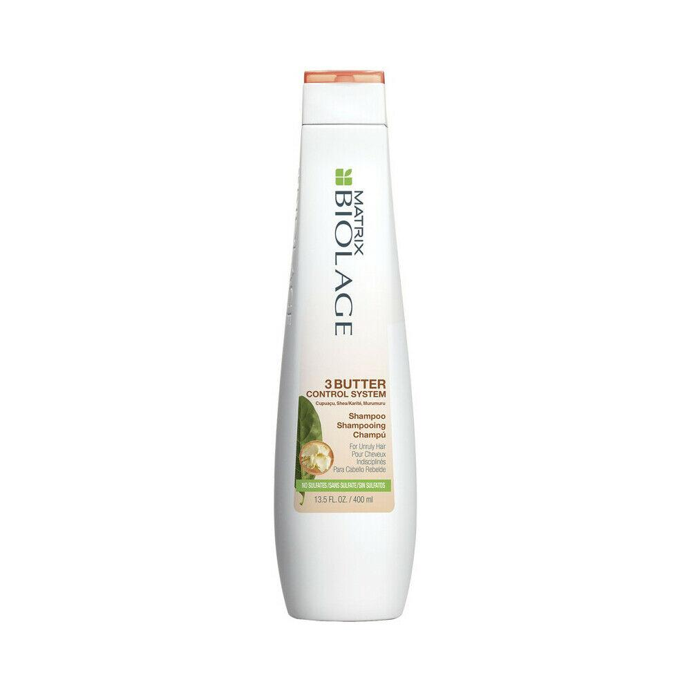 Matrix Biolage 3 Butter Shampoo - 400 ml