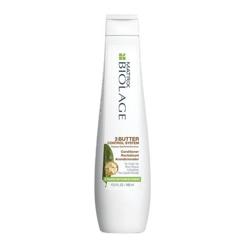 Matrix Biolage 3 Butter Conditioner balsamo - 400 ml