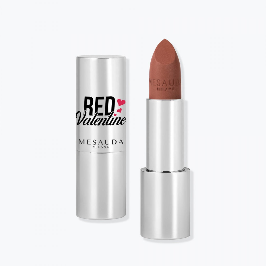 Mesauda Rossetto Stick Matt New Collection