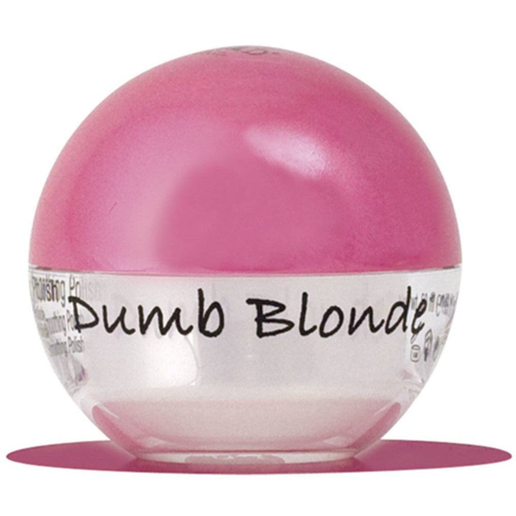 TIGI BH DUMB BLONDE SMOOTHING STUFF 48GR