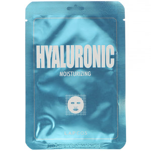 Hyaluronic Face Mask