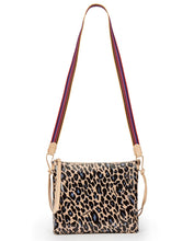 Load image into Gallery viewer, Consuela Blue Jag Downtown Crossbody
