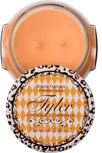 Tyler Candle Mulled Cider