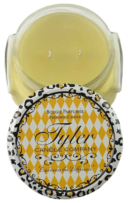 Tyler Candle Pineapple Crush