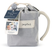 Load image into Gallery viewer, Joyful Heart Mug
