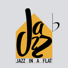 Load image into Gallery viewer, Jazz in A Flat by Stephanie